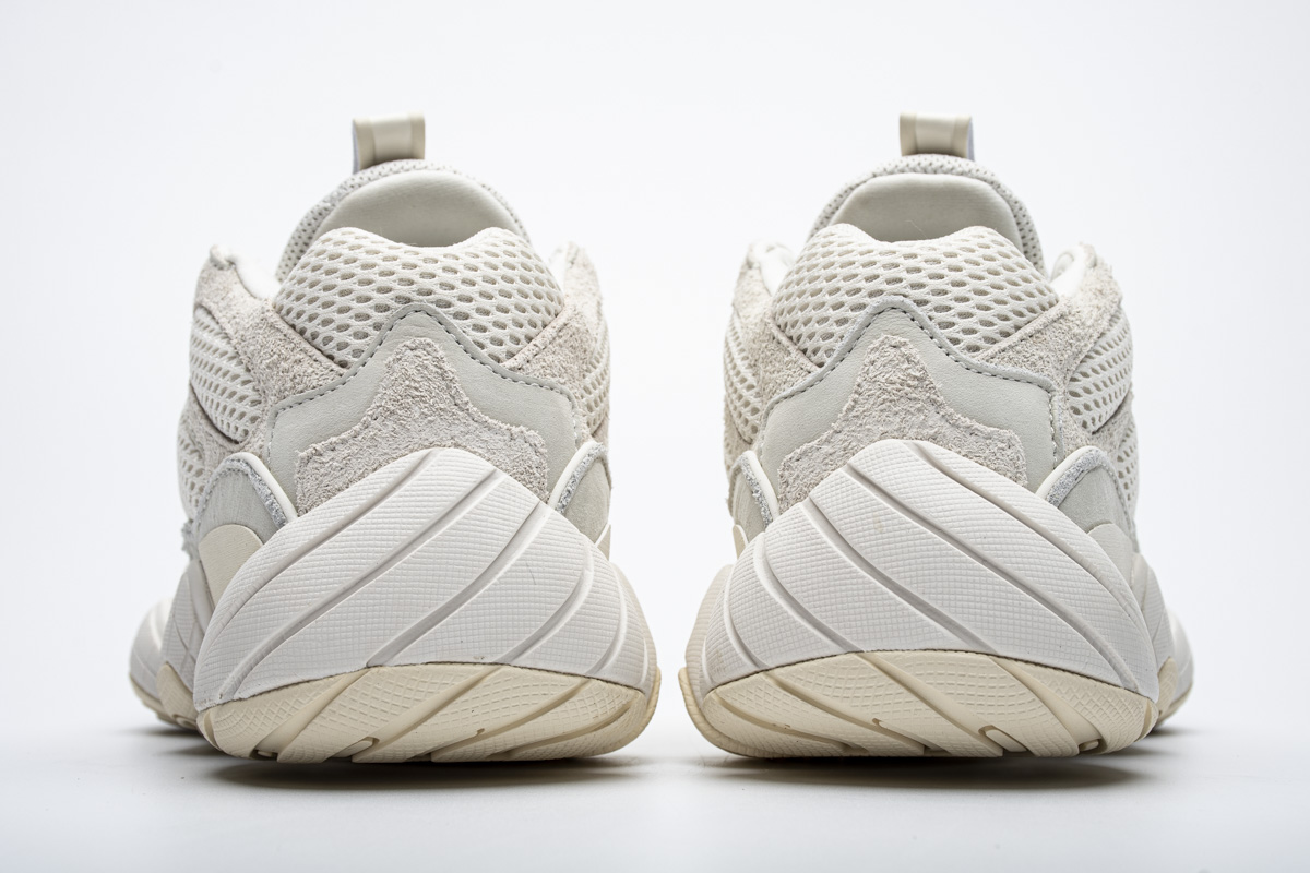 东莞版500 骨白 Yeezy Boost 500 Bone White