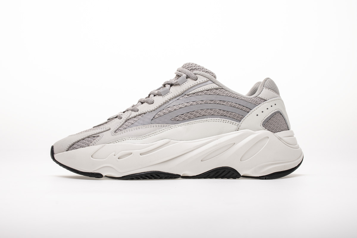 JC700V2 白灰 Yeezy Boost 700 V2 Static