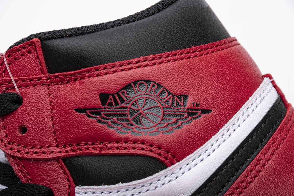 GET乔1 芝加哥  Air Jordan 1  Air Jordan 1