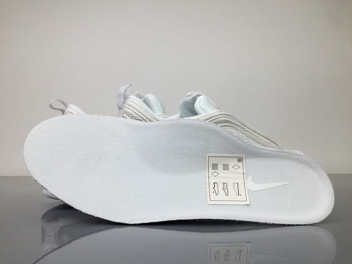 Nike Air Max 97 Ultra LX 17' Gunsmoke Grey Size Depop