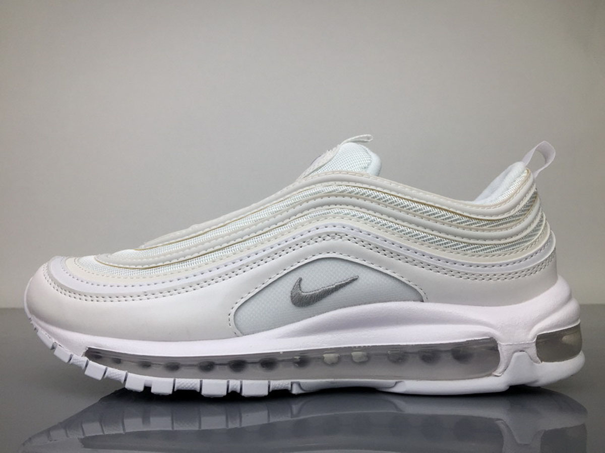 1997 Nike Air Max 97 Asia Exclusive OG Shoe With DjDelz