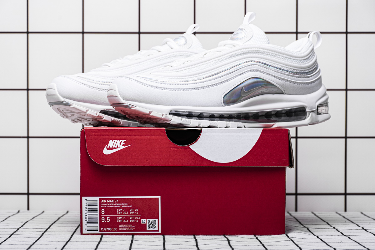 Nike Air Max 97 Guava Ice AQ4137 800 Available
