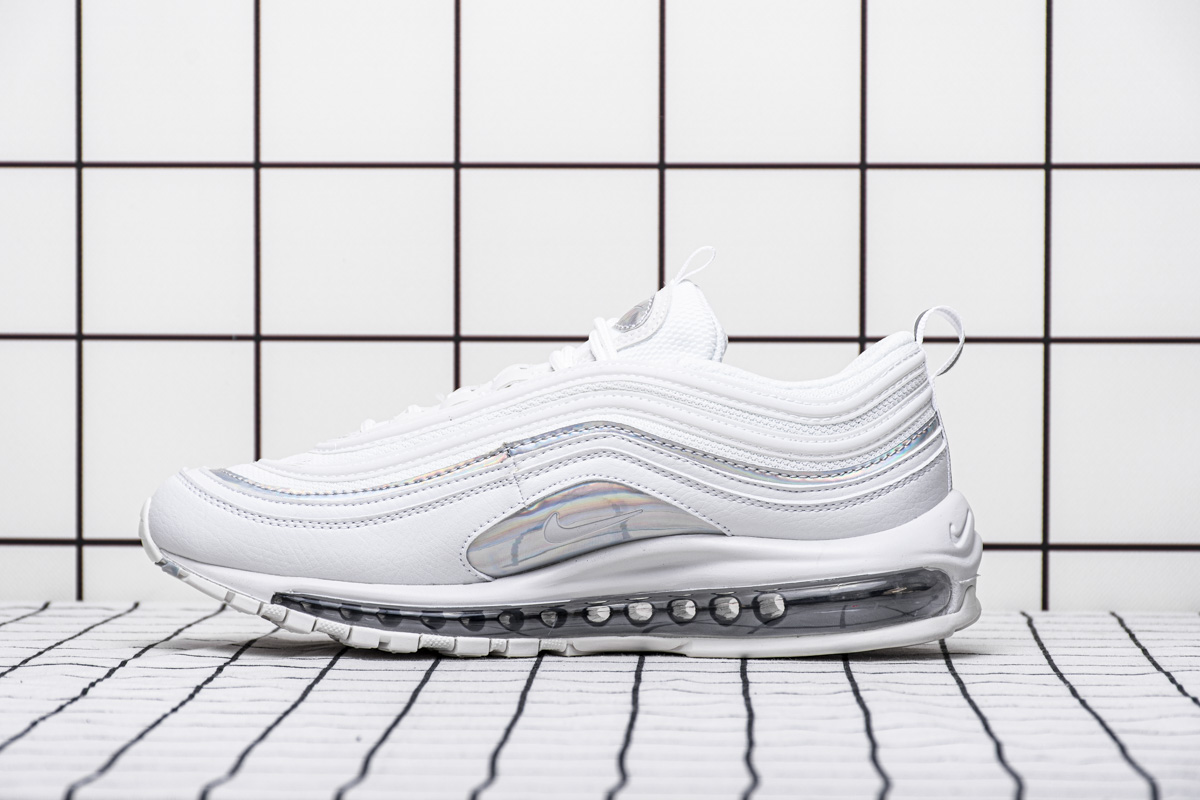 GrauBlau Nike Air Max 97 Ultra Se Damen Lebensstil Schuhe