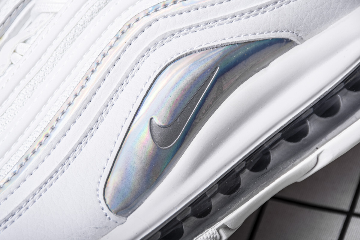 Ocean 1 IN STORE NOW!!!! Nike Air Max 97 OG Silver