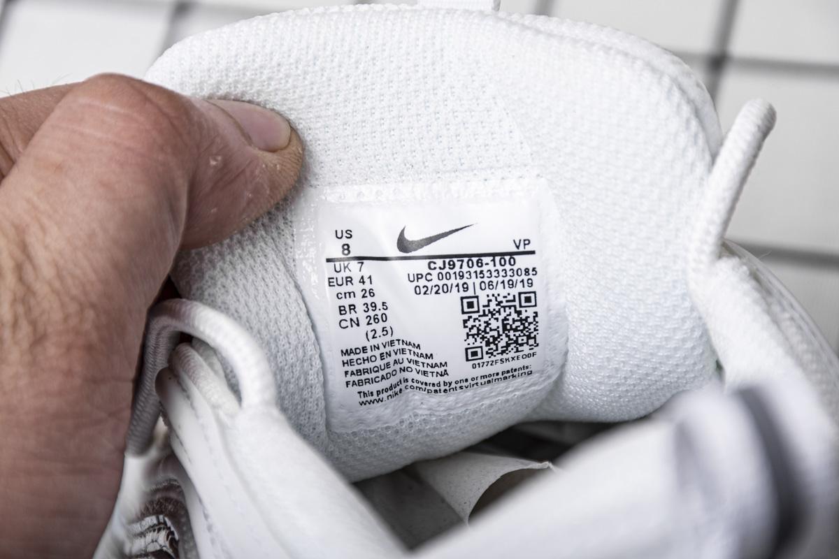 Nike Air Max 97 Classic BW sneakers kopen Black Friday
