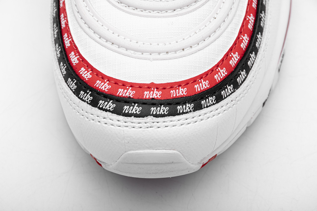 Nike Women's Air Max '97 Premium Pink Sneaker Sportscene