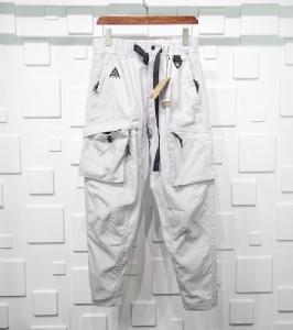 耐克裤 CL 长裤支线白 Nike White