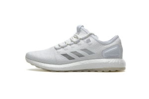 小椰子 白水母 Adidas Pure Boost Running  Sneakerboy Glow in the dark