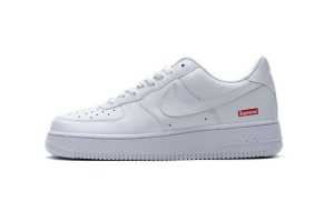 TS空军 SUP白色 Nike Air Force 1 Low  White