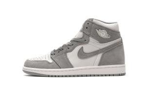 28乔1 香芋粉 Air Jordan 1 Pale Ivory