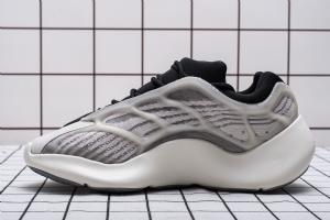 700 V3 黑灰 700 V3 adidas Yeezy Boost 700 V3 Black Grey Real Boost