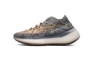 JC380 深棕  JC380 Yeezy Boost 380 Mist Real Boost