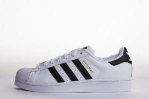 TOS贝壳头 白金标 Adidas Originals Superstar  Platinum Label