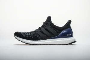 UB1.0 黑蓝 Adidas Ultra Boost 1.0 Black/Blue