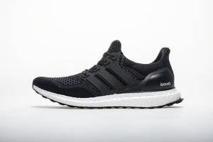 UB1.0 黑白 Adidas Ultra Boost 1.0 Core Black