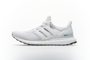 UB1.0 全白 Adidas Ultra Boost 1.0 Triple White