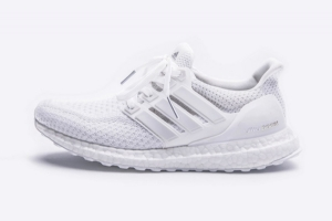 阿迪达斯UB2.0 全白  Adidas Ultra Boost 2.0 Limited All White