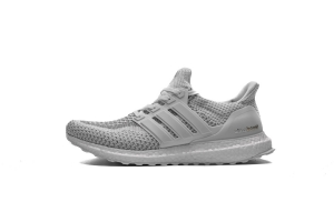 阿迪达斯UB2.0 全白满天星  Adidas Ultra Boost 2.0 Limited White Reflective