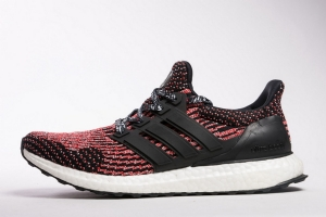 阿迪达斯UB三代跑鞋 鸡年 Adidas Ultra Boost 3.0 China New Year CNY