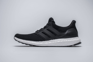 ZS UB4.0 黑白 Adidas Ultra Boost 4.0 Black White