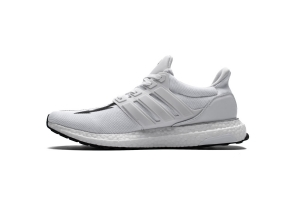 Adidas Ultra Boost 4.0 白闪电 Adidas Ultra Boost 4.0 NEIGHBORHOOD