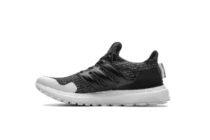 ZS UB4.0 A黑白砂 Adidas Ultra Boost 4.0 Night's Watch