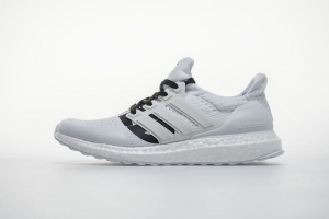 Adidas Ultra Boost 4.0 白联名 Adidas Ultra Boost 4.0 Undefeated White