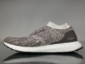 UB袜子 卡其 Adidas Ultra Boost Uncaged Real Boost Khaki
