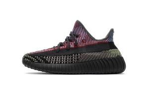 阿迪达斯椰子350 V2 羽毛天使  Adidas Yeezy 350 Boost V2 adidas Yeezy Boost 350 V2 Yecheil Real Boost