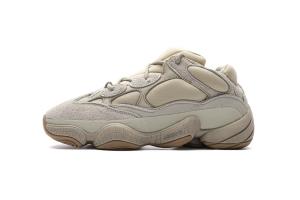 """JC500 石头黄  Adidas Yeezy 500  adidas Yeezy 500 """"Stone"""""""