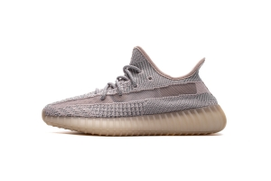 XP V2 银粉天使5578 Adidas Yeezy Boost 350 V2  Synth