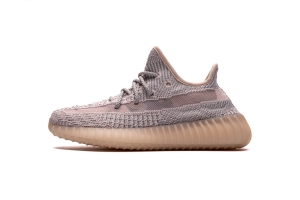 STOS V2 银粉天使 Adidas Yeezy Boost 350 V2 Synth