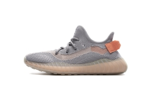 V3 灰色 Adidas Yeezy Boost 350 V3 True Form