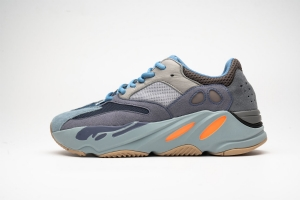 BS700 拼接2498 Adidas Yeezy Boost 700 V2  adidas Yeezy Boost 700 Carbon Blue Real Boost