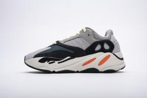 BS700 原色75571 Adidas Yeezy Boost 700 V2  Wave Runner