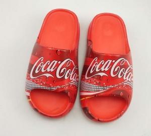 阿迪达斯椰子拖鞋 可口可乐 adidas Yeezy Slide adidas Yeezy Slide
