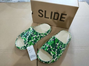 阿迪达斯椰子拖鞋 迷彩 adidas Yeezy Slide adidas Yeezy Slide
