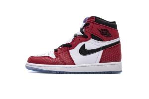 XP 乔1 蜘蛛侠  Air Jordan 1  Air Jordan 1