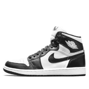 28乔1 黑白 Air Jordan 1 Black White
