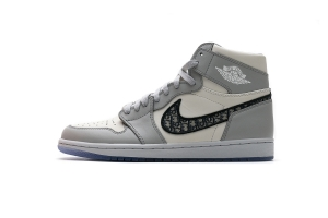 乔丹1代篮球鞋