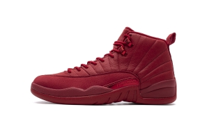 乔丹12代 大红  Air Jordan 12 Air Jordan 12 Retro Gym Red