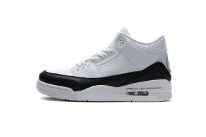 乔丹3代篮球鞋