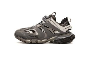 巴黎世家3.0灯鞋 灰色 Balenciaga Sneaker Tess.s.Gomma Grey