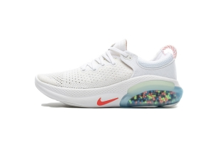 爆珠 白桃红 BZ Nike Joyride Run FK White Platnium