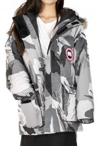 加拿大鹅 08款 灰迷彩  Canada Goose 08 Grey Camouflage