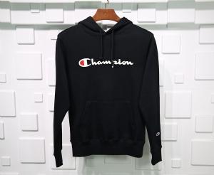 冠军衣 CL 帽衫经典黑 Champion Black