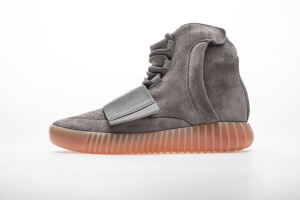 BS750 夜光 Final Basf Batch Adidas Yeezy Boost 750 Real Boost Glow In The Dark