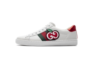 STOS古驰 苹果 Gucci Small White Shoes Leisure Shoes Business Shoes Boutique Apple