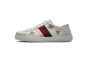 STOS古驰 星星半托 Gucci Small White Shoes Leisure Shoes Business Shoes Boutique Star Half