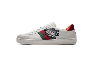 STOS古驰 三只小猪  Gucci Small White Shoes Leisure Shoes Business Shoes Boutique szxz